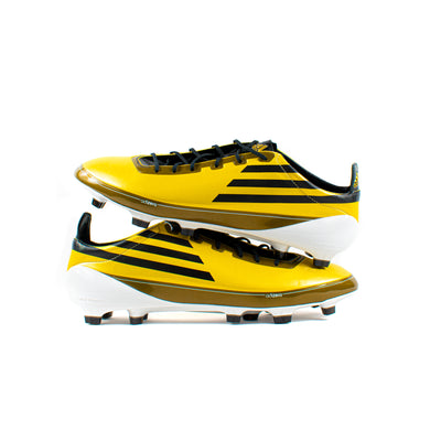 Adidas F50 Adizero Messi 2010 Ballon D'Or - Classic Soccer Cleats