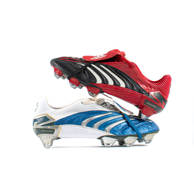 Adidas Predator Absolute Sample SG - Classic Soccer Cleats