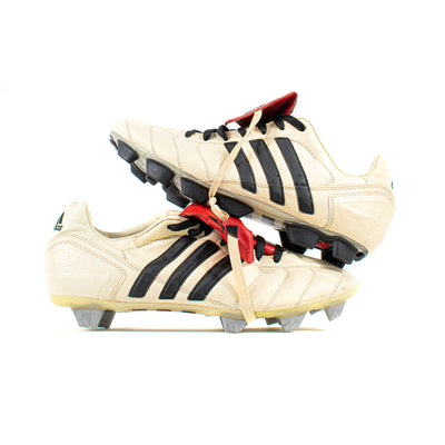 Adidas Predator Manic Champagne Sample HG / SG - Classic Soccer Cleats