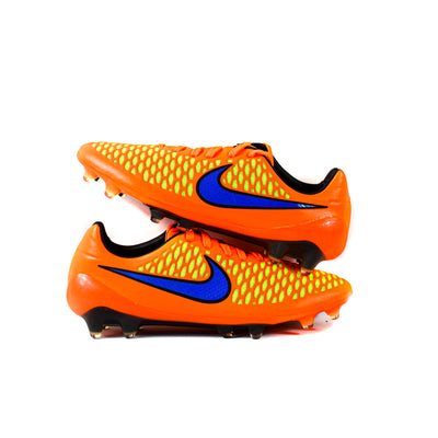 Nike Magista Opus Orange FG - Classic Soccer Cleats
