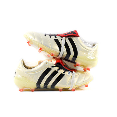 Adidas Predator Mania Champagne Remake FG - Classic Soccer Cleats