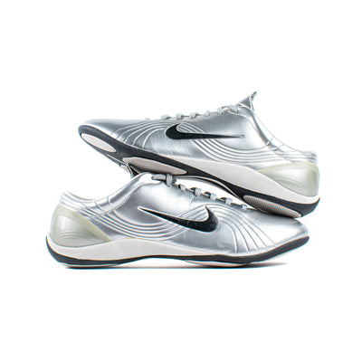 Nike Mercurial R9 Chrome Indoor - Classic Soccer Cleats
