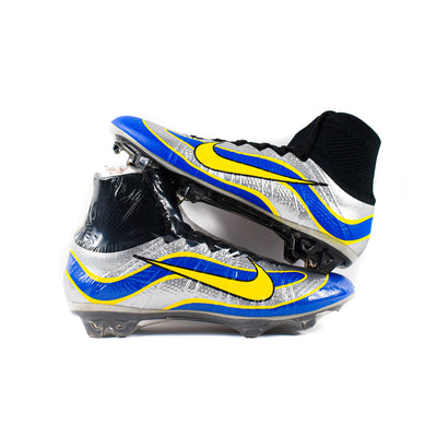 Nike Mercurial Vapor Superfly IV 1998 Heritage - Classic Soccer Cleats