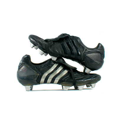 Adidas Supernova Blackout Sample SG - Classic Soccer Cleats