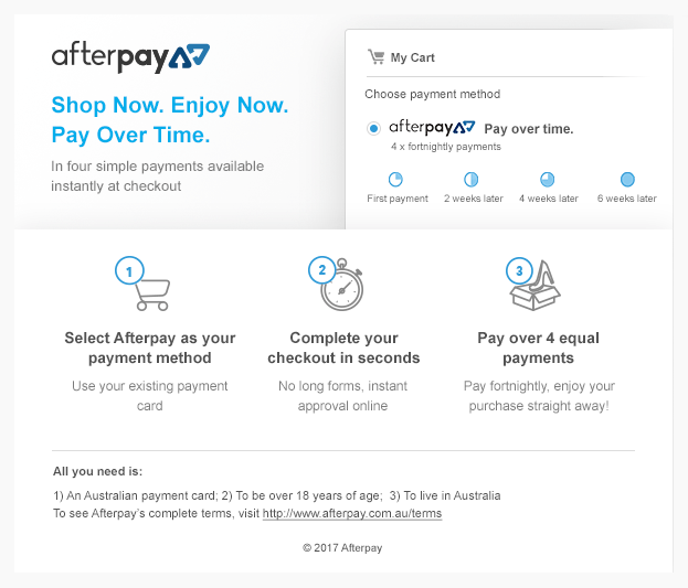 AfterPay-Instructions
