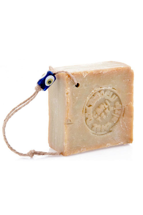 Olive Oil Soap Bar by Inspired 2 Give