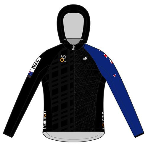 New Zealand World Cycling Jersey