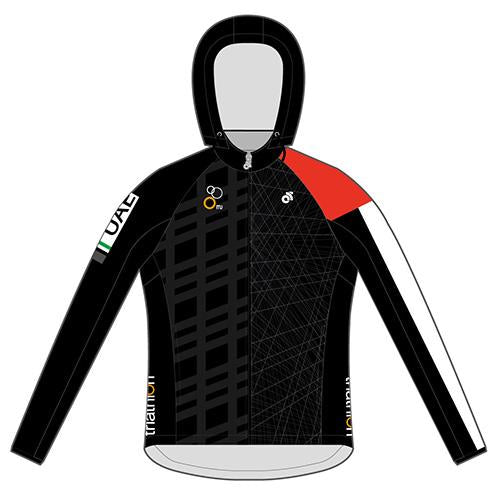 UAE Windbreaker Jacket