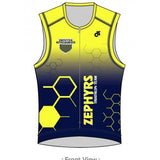 Zephyrs Kid's Tri Top