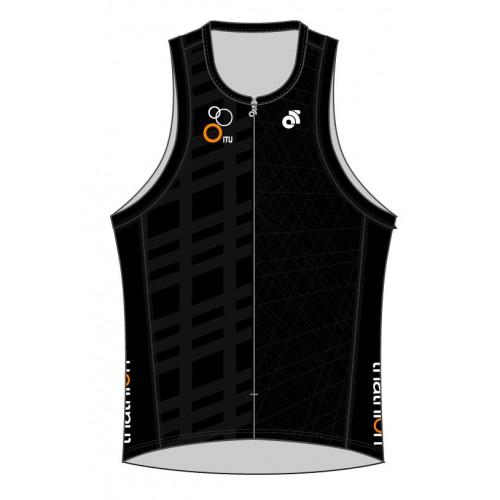Canada Performance Link Tri Top