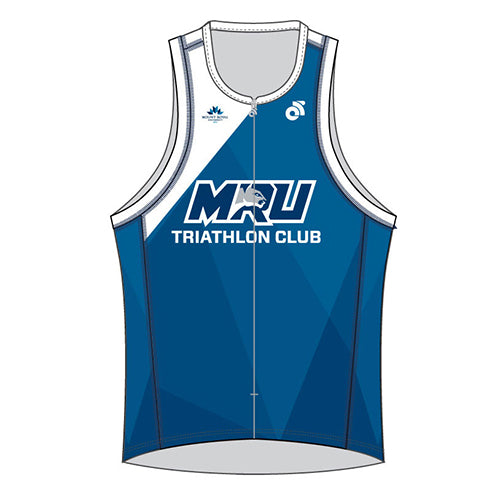 MRU Performance Link Tri Top