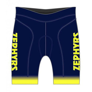 Zephyrs Performance Tri Short