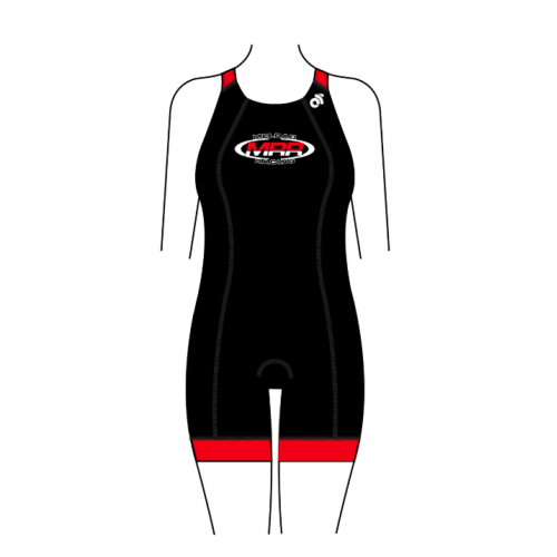 MRR Apex Woman's Specific Tri Suit