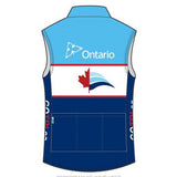 Triathlon Ontario 30 years Performance Wind Vest
