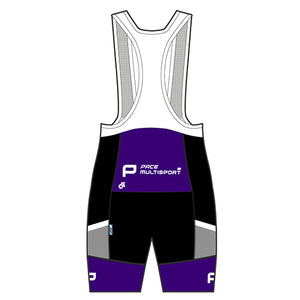 PACE Multisport Performance Bib Shorts