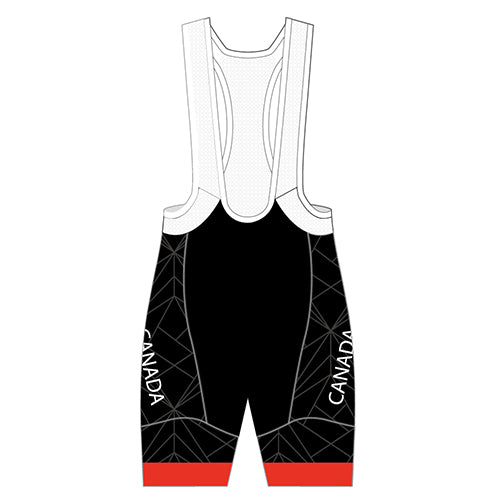 Canada Performance Bib Shorts