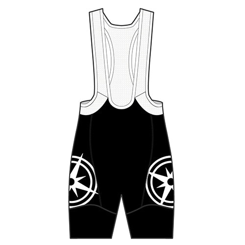 ANE Performance Bib Shorts (BLACK)