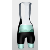 LEFTCOAST Tech Bib Shorts