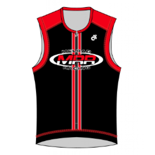 MRR Performance Blade Tri Top