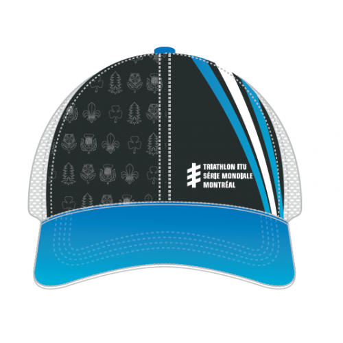 Montreal Tech Trucker Hat 2019