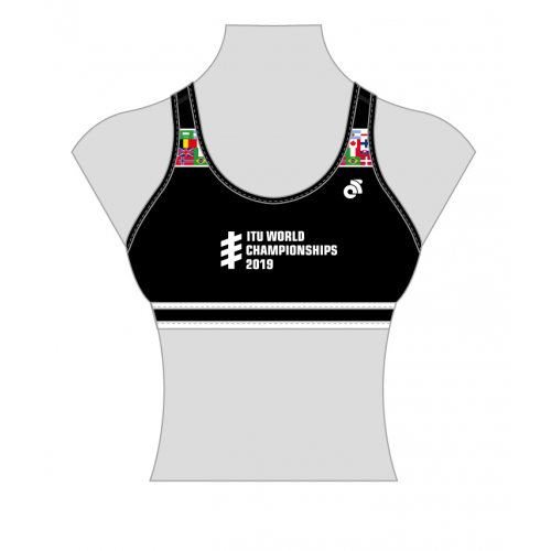 ITU World Championships Sports Bra