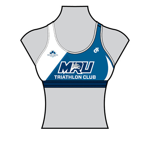 MRU Women's Sports Bra