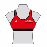 TriEndeavors Sports Bra