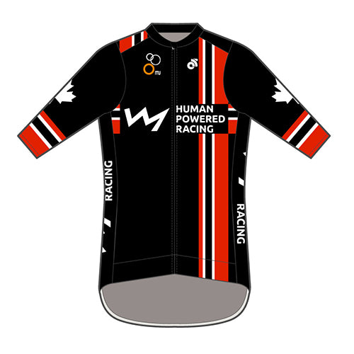 HPR Apex+ Jersey Black