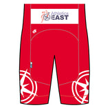 ANE Tech Cycling Shorts (RED)