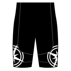 ANE Tech Cycling Shorts (BLACK)