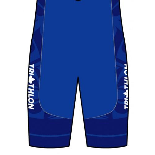 Triathlon Alberta Tech Cycling Shorts