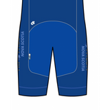Tri Nova Scotia Tech Cycling Shorts