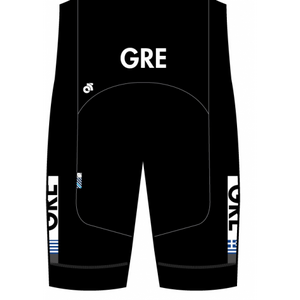 Greece Tech Cycling Shorts