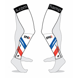 EPIC France Performance Leg Warmer