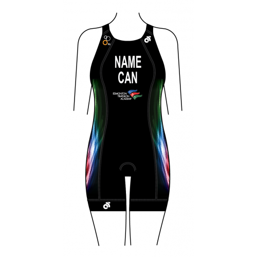 ETA Women's Specific Apex Tri Suit