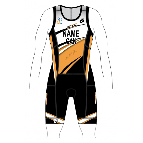 ETC Tech Tri Suit