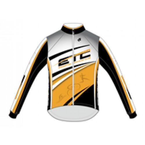 ETC Performance Winter Cycling Jacket