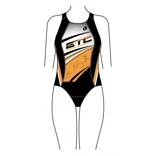 ETC Women's Apex Swimsuit