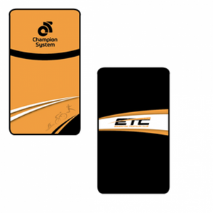ETC Mobile Cover
