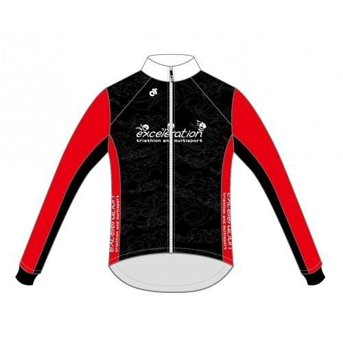 EXCEL Performance Winter Cycling Jacket Children