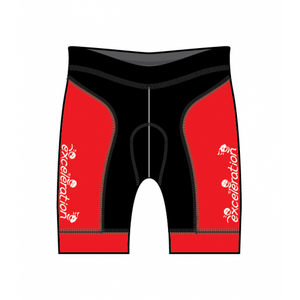 EXCEL Performance Tri Short