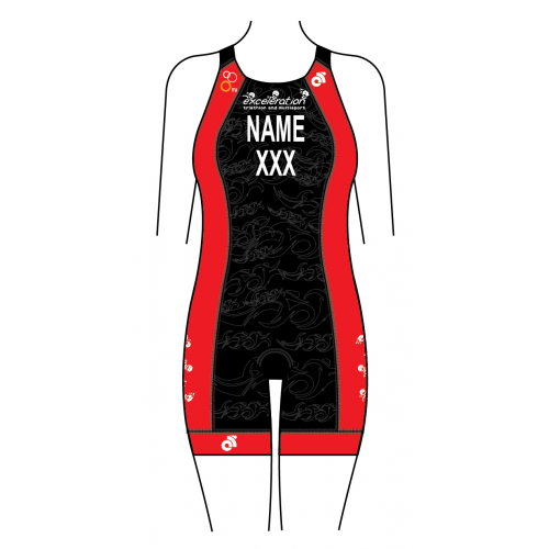 EXCEL Apex Women's Specific Tri Suit