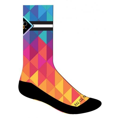 ITU Transition endūr Performance Socks 2020
