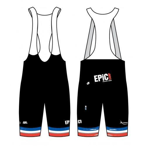 EPIC France Tech Bib Shorts