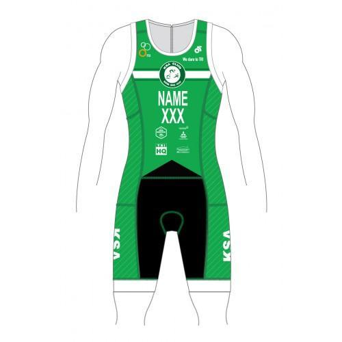 KSA Performance Tri Suit
