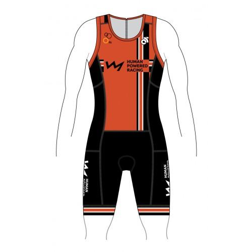HPR Orange Apex Tri Suit
