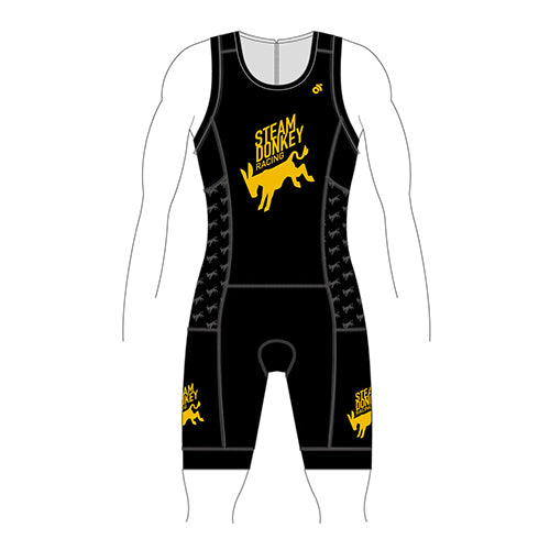 Steam Donkey Performance Tri Suit