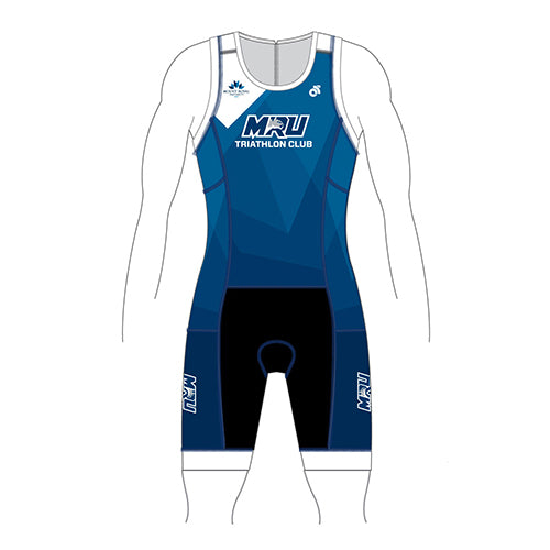MRU Performance Tri Suit