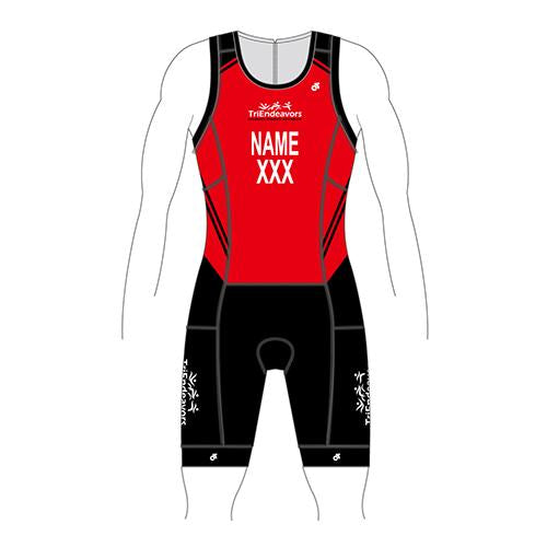 TriEndeavors Tri Suit PERFORMANCE