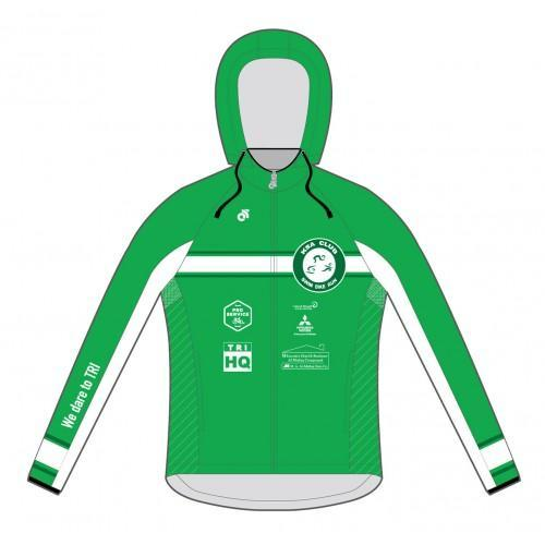 KSA Windbreaker Jacket